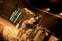 MUSIKOTERAPIA - Amy Winehouse