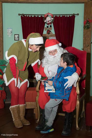 Pare Noel
