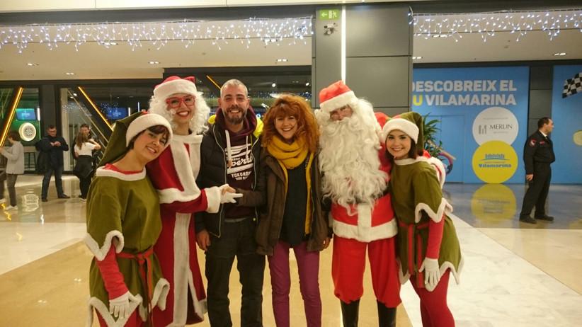 Família Noel