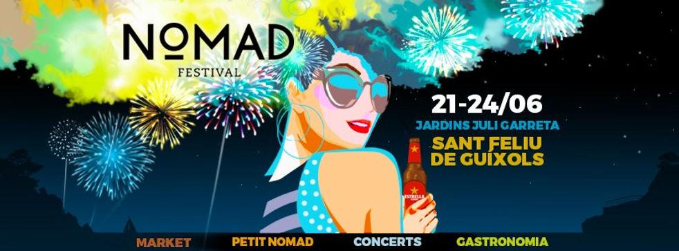 Nmad Sant Feliu 2019