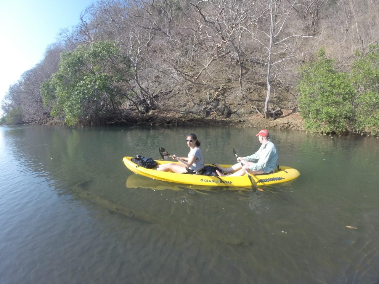 river kayak 3