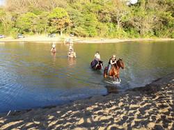 river crossing 7