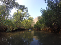 river kayak 2