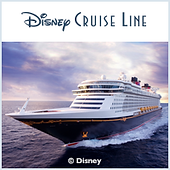 Disney Cruise Line Vacation