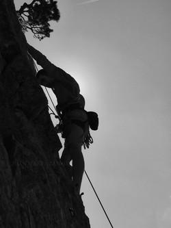 1080398 Climbing