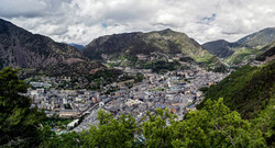 02090 Andorra la Vella