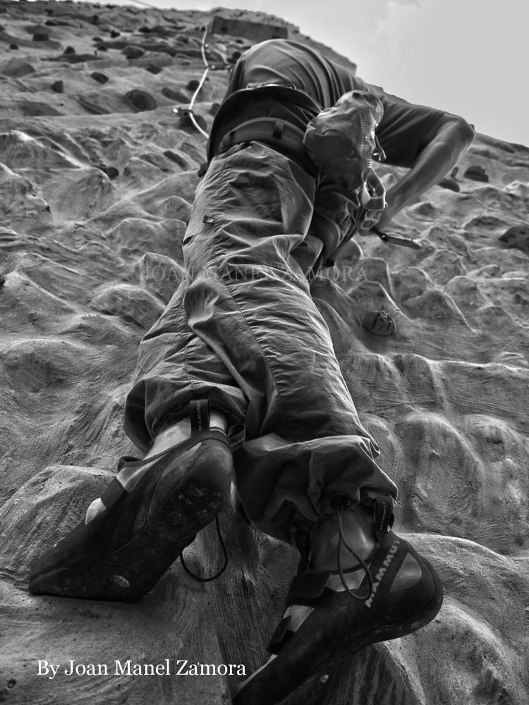 1060813 Climbing