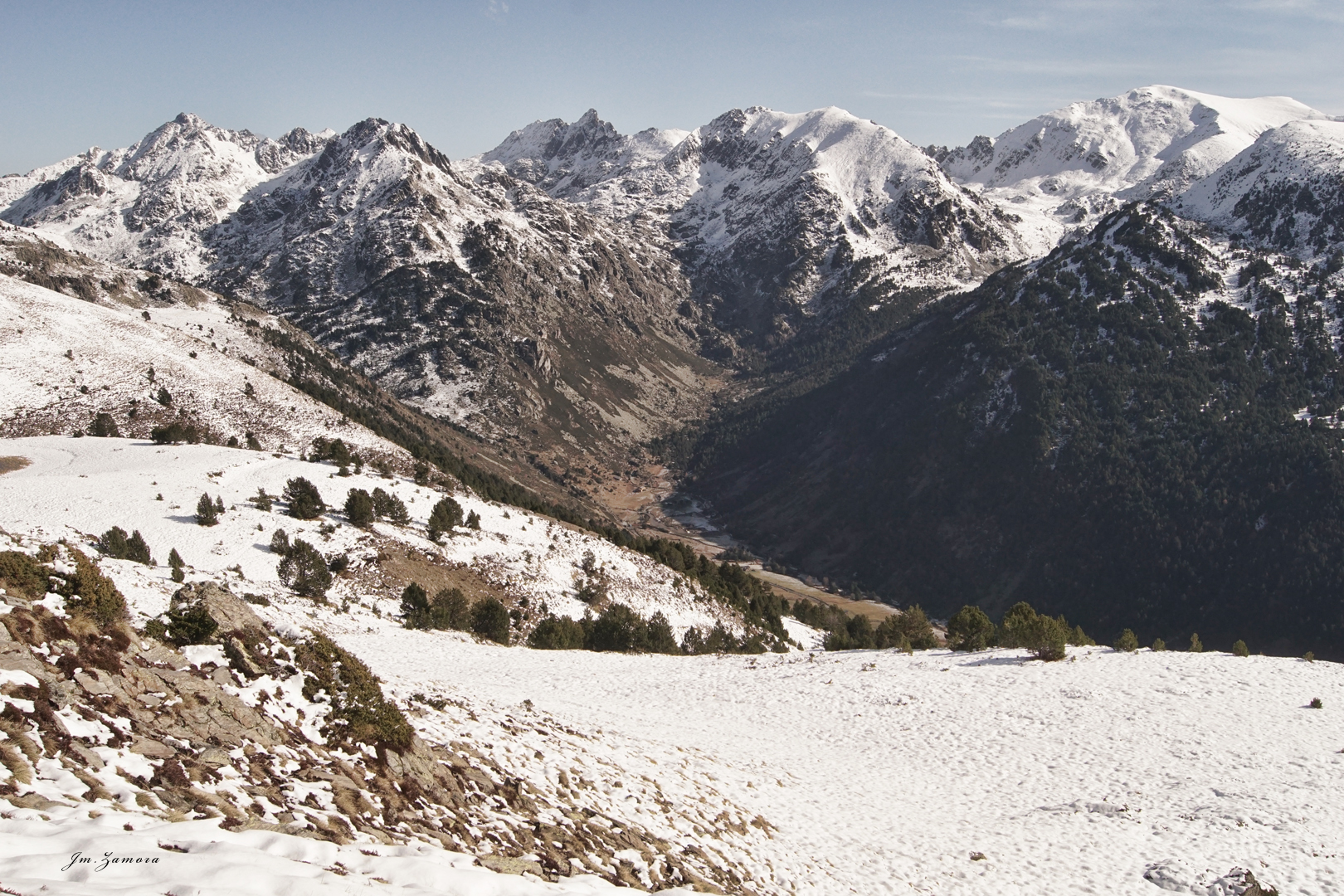 00027 Vall d'Incles
