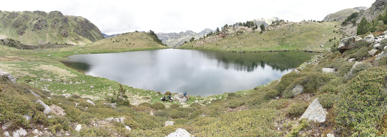 07981 Estany de Siscaro