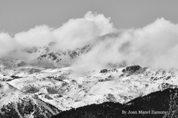 mountains By JM