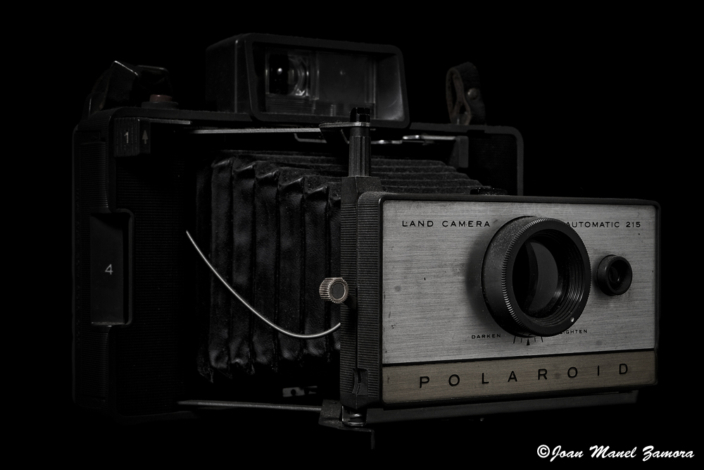 02511 POLAOIR LAND CAMERA