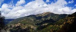 00613 mountain ordino-FINE ART