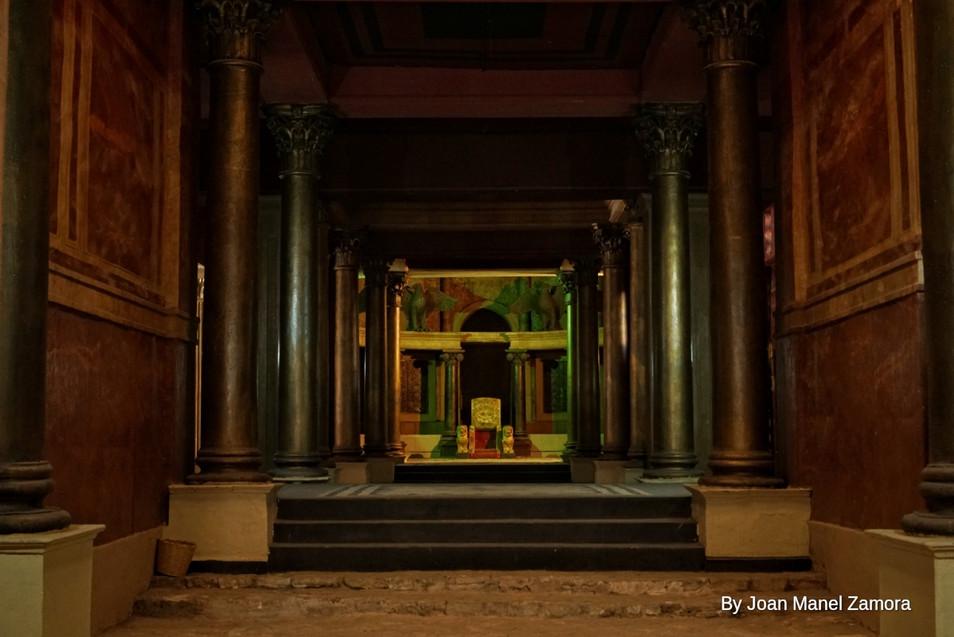 musee du cinema Ouarzazate
