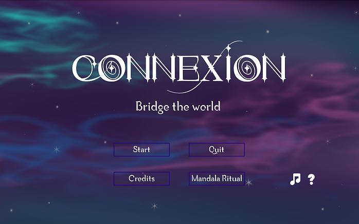 Connexion : Bridge the World