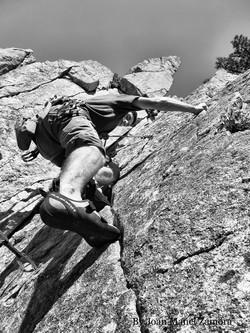 1080507 Climbing