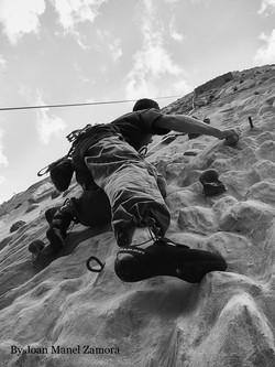 1060816 Climbing