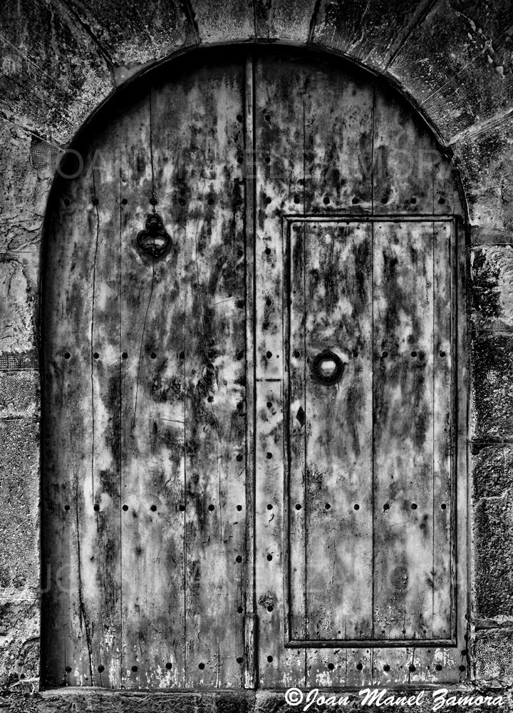 03153 DOORS-FINE ART