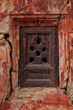 Shiva Shrine