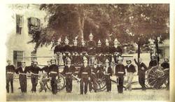 Hook & Ladder Brigade 1867