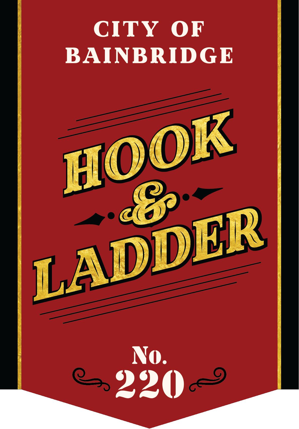 Hook & Ladder logo