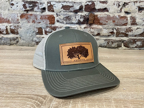 Downtown Bainbridge - Oak Tree Hat