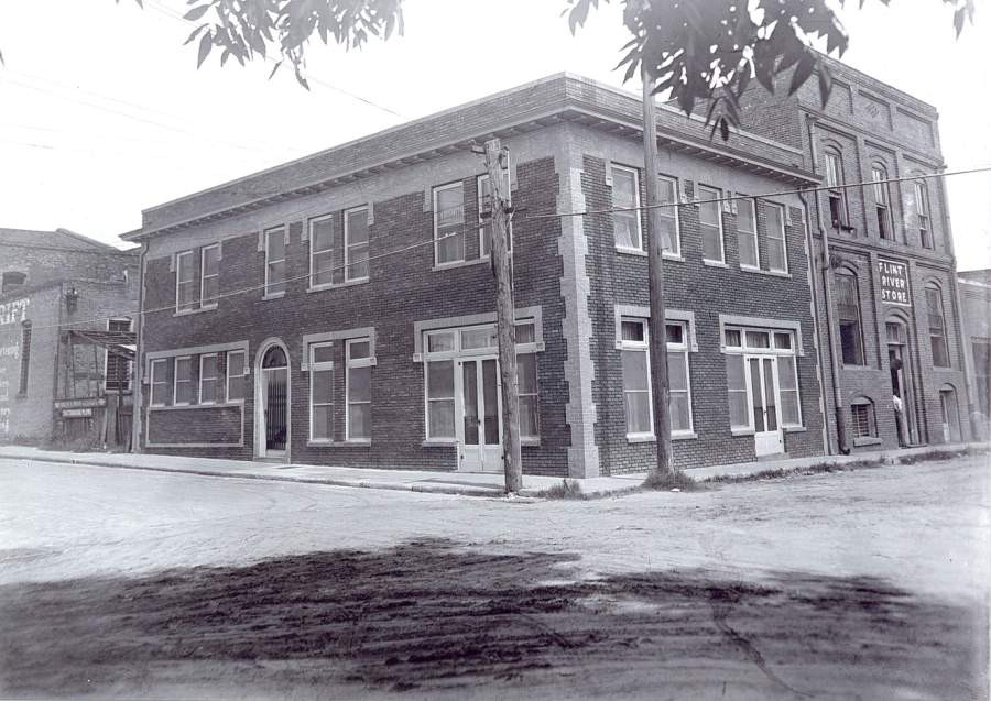 Ehrlich building 1920s 231 E. Broughton