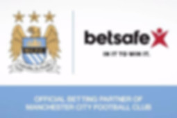 Betsafe and Manchester City Partnership