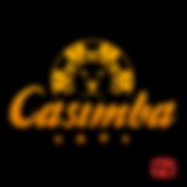 Casimba casino logotyp