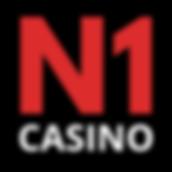 N1 kazino logotips