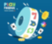 PlayFrank Website