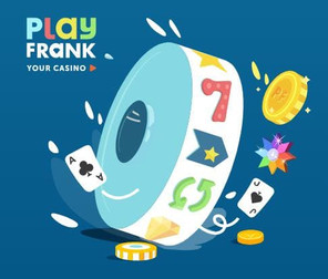 PlayFrank Website
