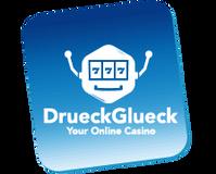 drueckglueck kazino logotips