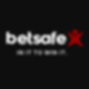 Betsafe online casino logo
