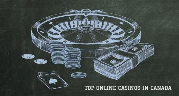 Top Online Gambling Sites