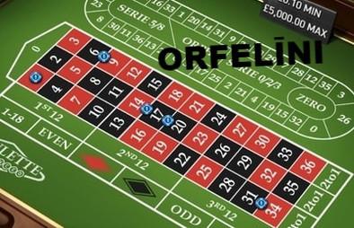 kazino ruletes speciālās likmes