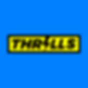 Thrills casino logotyp