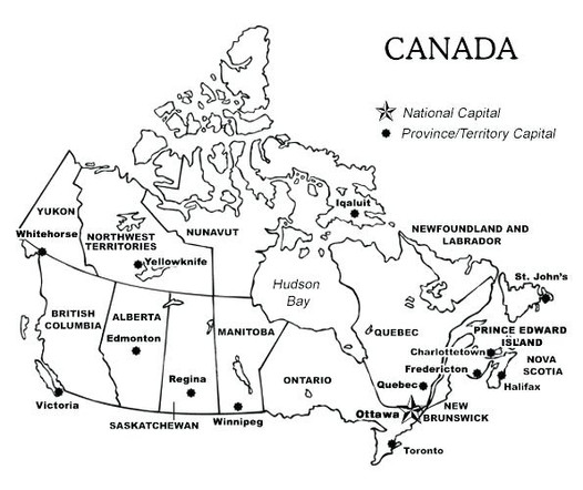 Gambling Age in Canadian Provinces And Territories