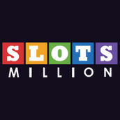 Slotsmillion virtual reality casino logo
