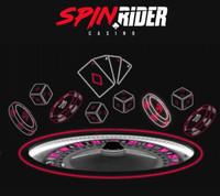 Live Blackjack Tables At Spin Rider