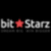 Bitstarz bitcoin casino logo