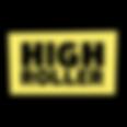 Highroller online casino logo