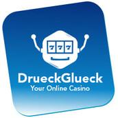 drueckglueck online casino logo
