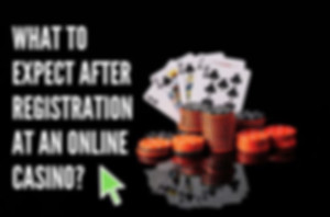 Things to expect at online casinos in Ireland