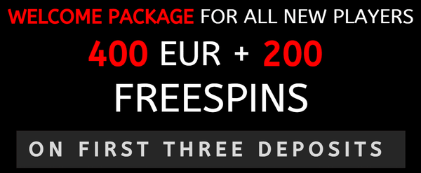 N1Casino welcome bonuses and free spins
