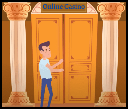 What to expect at an online casino