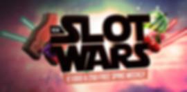 Slot Wars - Online Slots Tournament
