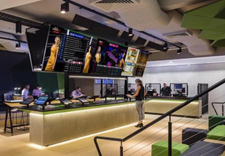 Ezugi Betting Shop Solutions