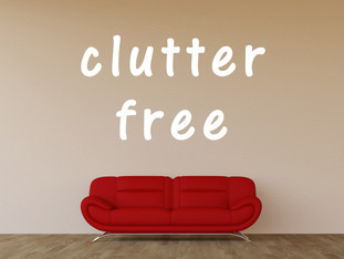 Is Clutter Keeping you Stuck?