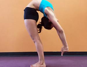 Happy Yogaversary To Me