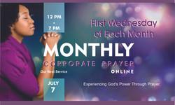 Corporate July